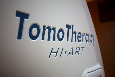 Tomotherapy, with Explore Media