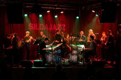 Per Zanussi og Vestnorsk Jazzensemble, Sildajazz, 14.08.2021