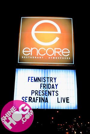 2.10.12 Team GirlWorld Presents Encore