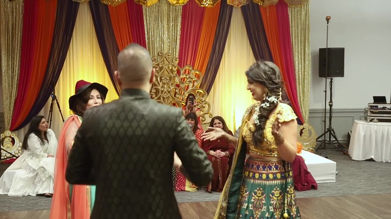 Jasmine and Vishal Highlights.mp4
