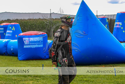 Paintball for Patriots