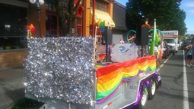 Pride Parade Photos