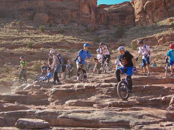 2008 Moab Muni Fest