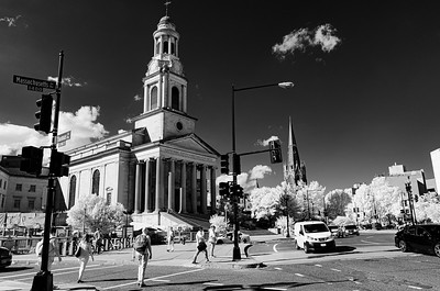 More DC in IR