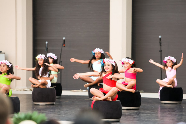 Nonosina 2011 Summer Show