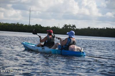 August 11th Kayaking Adventure!