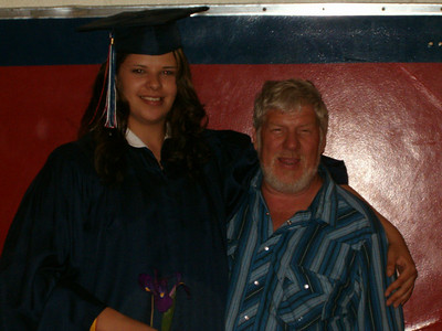 Savannah Graduates High School