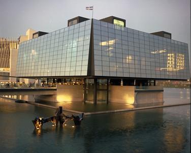 Une architecture du Québec moderne [exposition itinérante]