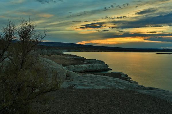 Wahweap - Lake Powell