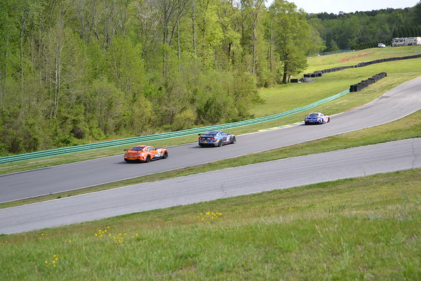 04-28-18 Pirelli World Challenge Races at VIR