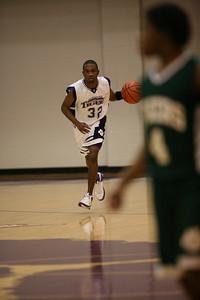 Darlington Varsity Boys Basketball 1-20-2006