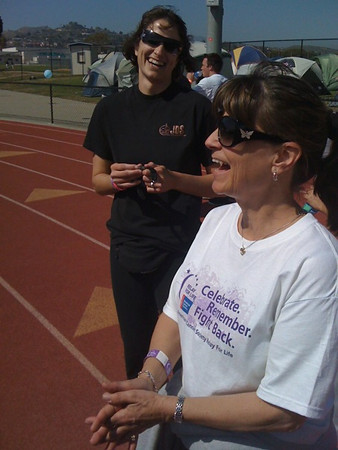 2010 Cancer Relay - Ventura