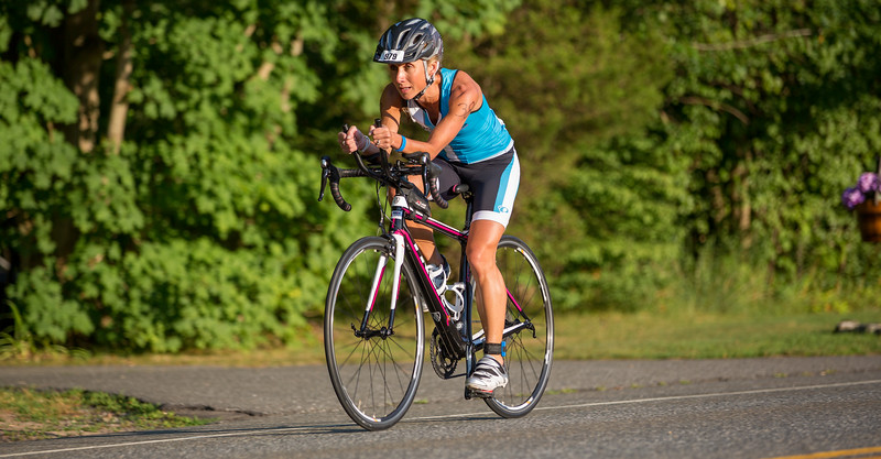 Cedar Lake Tri Series #6 Aug 7th