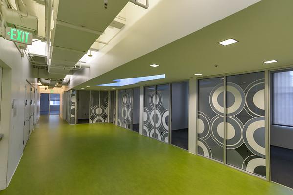 3rd Floor - FIDM School