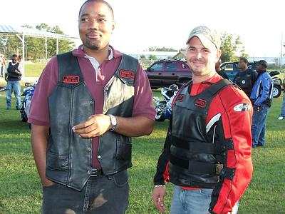 6th Gear Brotherhood & Fallen Brothers Ride