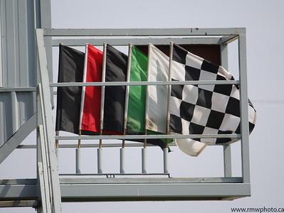 Cameron Motorsports CRKC