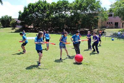4th-5th Grade Field Day