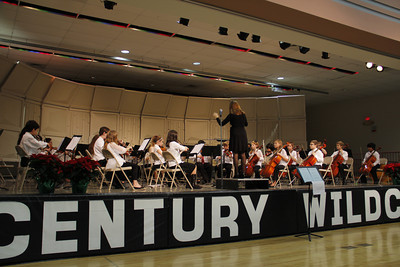 Meadow Ridge Orchestras