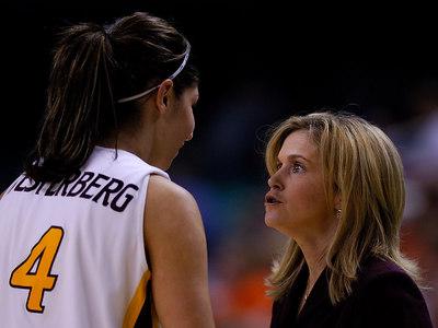 03/24/07 - NCAA Women's Tournament: Arizona State vs Bowling Green