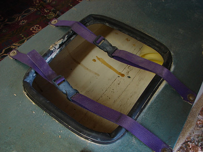 Sea-kayak