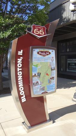 Bloomington-Normal