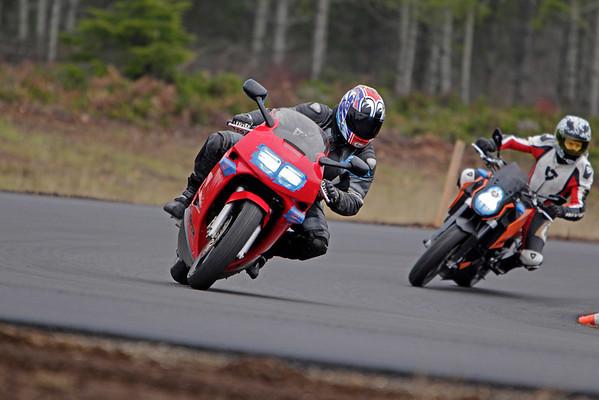 Honda - Darren