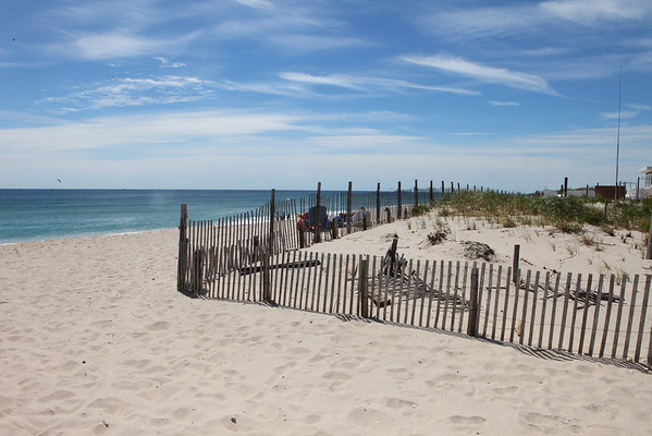 20100516 - Seaside Walk