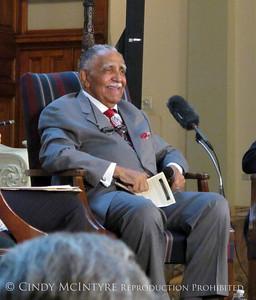 Civil Rights Legends