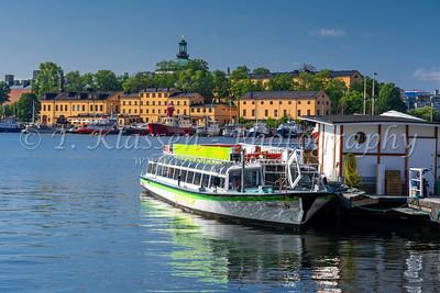 Stockholm, Various