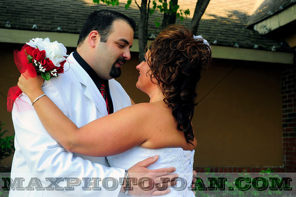 Kokenos-Clark Wedding