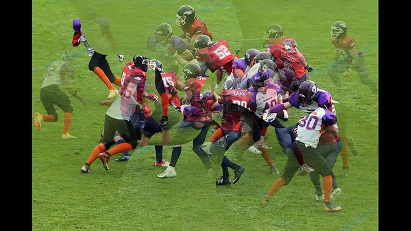 American Football    18   Slideshow