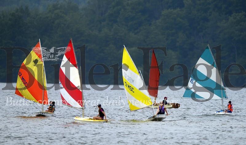 31213 Moraine Sailing Club youth sailing camp