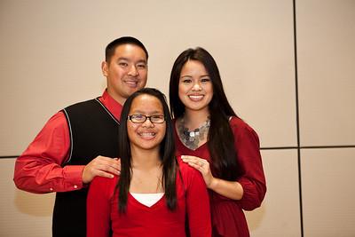 Dangca Family
