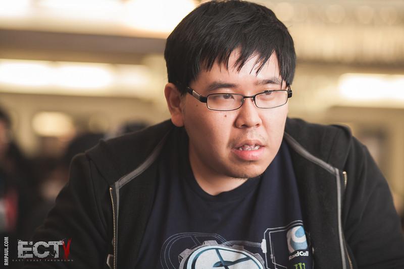 EG Justin Wong