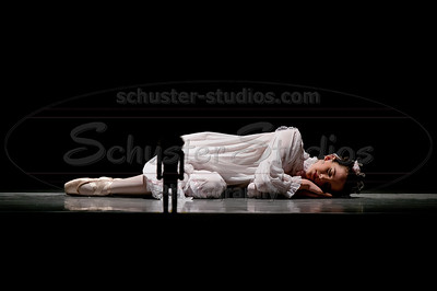 The Nutcracker - Concert Ballet 2012 - Corpus Christi, Texas