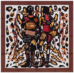 Monsieur et Madame II - Chocolat Ivoire Noir - NWCTS - 1601201701