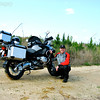 My Bike Trip - DAL to FLL  - 06