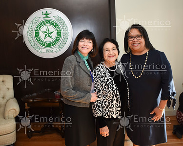 Dolores Huerta UNT 4-18