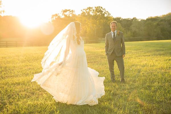 Eric & Danielle Wedding