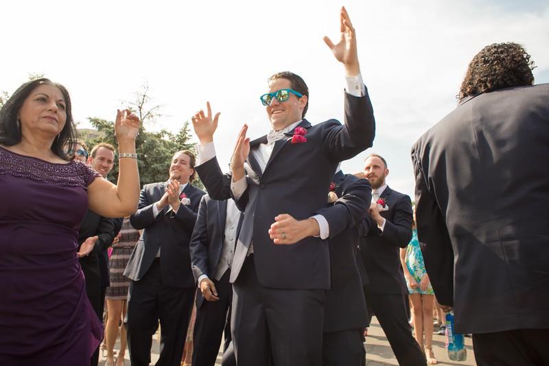 LeCapeWeddings Chicago Photographer - Renu and Ryan - Hilton Oakbrook Hills Indian Wedding - B 53.jpg