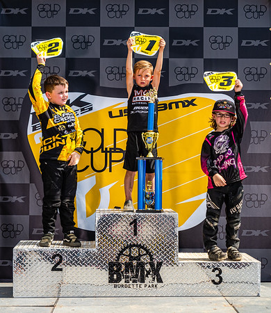 FREE - DK GOLD Cup North Central Podium