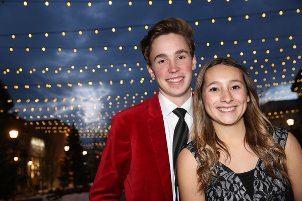 Brooky - Sweetheart Dance 2019