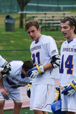 150407 Boys Varisty Lacrosse v Ladue
