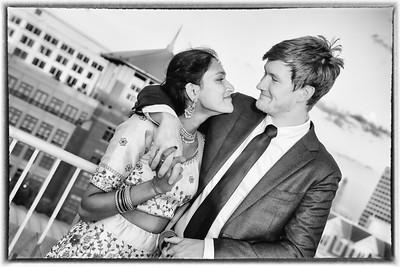 2019 Aishu & Mat Wedding Reception