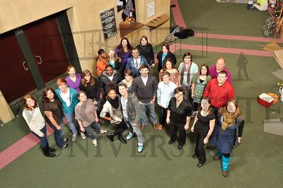 8124 Arts Gala Scholarship group photo 3-1-12