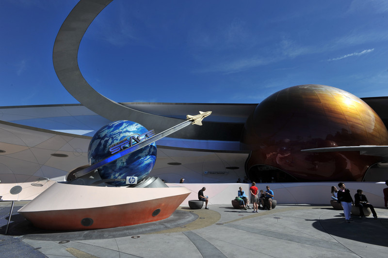Mission Space