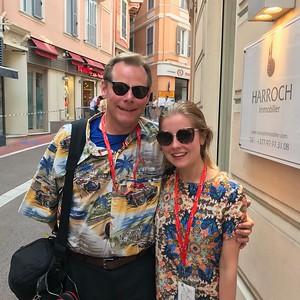 Monaco - Nice - Italy iPhone snaps