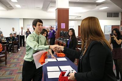Eastlake Utep Scholarship Anouncements