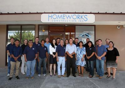 2012  Homeworks Group