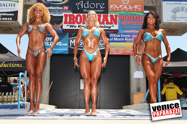 05.31.10  Memorial Day Muscle Beach International Bodybuilding Classic and Armed Forces Championships. www.musclebeachvenice.com